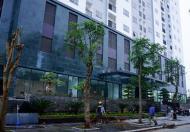 Nhà ở ngay Hateco Hoàng Mai, trả góp 5 năm 0% LS chiết khấu 10%, view hồ Yên Sở cực đẹp