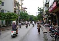Bán nhà chính chủ ngõ phố Nguyễn Khuyến Đống Đa 40m2x3T MT3,8m gần Quốc tử giám