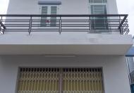 Bán nhà phố mới xây Hiệp Thành, quận 12, 40m2, 1 trệt 1 lầu