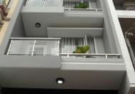 Gia đình đi định cư cần bán nhà khu Phố Tây Bùi Viện Q1, DT: 4mx14m, 4 tầng.0917156556