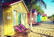 Đầu tư cam kết sinh lời tối thiểu 10%/năm tại Aloha Bình thuận, bàn giao full nội thất 4 sao