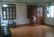 Nhà ngõ 12 Khuất Duy Tiến, DT 120m2, 5 tầng, ô tô đỗ cửa, giá 25 tr/th