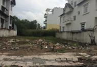 100m2 (5x20) đất thổ cư đường Lê Văn Lương, giá rẻ 16.5tr/m2, đã có sổ