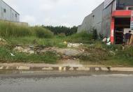 Đất ở Nhà Bè giá rẻ 9.5tr/m2, đường nhựa 12m, nằm sát đường Cao tốc và 2 KCN lớn