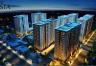 Sở hữu căn hộ The Vesta chỉ từ 250 triệu, ưu đãi lãi suất 5%, hỗ trợ vay vốn lên đến 70%