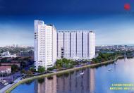Chuẩn bị công bố block B - Marina Town, khu căn hộ ven sông dưới 1 tỷ, QL13