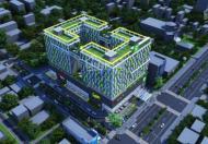 Liên hợp khách sạn căn hộ Officetel đẳng cấp 5* đầu tiên, tại VN, giá chỉ 2. tỷ/căn. 0964.256.080
