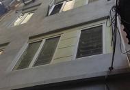 Bán nhà Đại Mỗ gần Vạn Phúc (gần Lê Văn Lương) 37m2 * 4 tầng. Ô tô đỗ cửa nhà, 0947.201.266