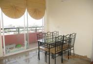 Cho thuê căn hộ chung cư Jsc 34, diện tích 130m2, 3 phòng ngủ đủ đồ giá 11tr/th