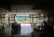 Nhà ở mặt Đường Giải Phóng,Hoàng Mai, mặt tiền 4,6m, giá 5,6 tỷ