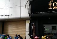 Bán nhà mặt tiền Lê Quý Đôn, Phường 12, Quận Phú Nhận, DT 12,5x27m