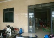 Bán nhà 2 tầng mới xây- Đẹp long lanh, tiện đi lại