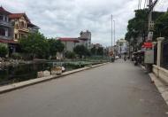 Sàn BĐS Minh Quân, mở bán 6 lô đất ngõ 259, Phú Diễn, Bắc Từ Liêm, đường 4m, ngõ thông, 35 tr/m2
