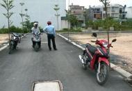 Bán đất tại Sài Gòn Metro Park, giá 2.2 tỷ, 64m2 sổ hồng riêng