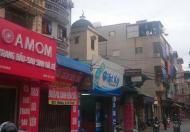 Bán nhà mặt phố Quan Nhân,Thanh Xuân,Hà Nội Dt 85m2, Mt3.5m, giá 9 tỷ