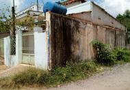 Bán Gấp nhà hai mặt tiền Thành phố Thủ Dầu Một