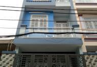 Nhà mới keng đẹp đường 8m Bình Trị Đông, DT: 4x14,75m, 3,5 tấm, hình thật 100%