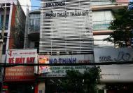 Bán nhà mặt tiền đường Tôn Thất Tùng, phường Bến Thành, quận 1, giá 72 tỷ