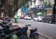 Nhà TT tầng 1 mb 80m2 SĐCC ngõ to oto đỗ cửa phố Nguyễn An Ninh 2,1 tỷ