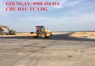 Bán đất nền đối diện khu công nghiệp giang điền, ngay mặt tiền đường 60m  kết nối san bay long thành.LH: 0908 434 814