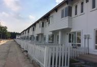 Bán nhà 1 trệt 1 lầu khu đô thị mới Nhơn Trạch Đồng Nai