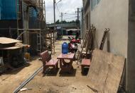 Bán đất thổ cư ( DT: 80m2 ) đường số 9, phường Linh Tây,  Thủ Đức. Giá 2,65 tỷ.