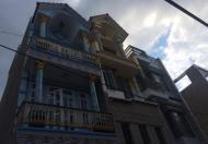 Bán nhà 1 trệt 1 lửng 2 lầu 3,5x12m, giá 2.3 tỷ, HXH đường Trần Thị Hè (Hiệp Thành 42), Q12
