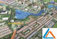 Mở bán đợt 3 chung cư HH01A, B, C và HH02 - 1A, B, C  Thanh Hà Cienco 5