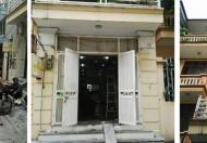Chính chủ cho thuê nhà KTT 152 Quán Thánh, Ba Đình, LH: 0983361995