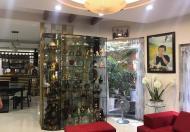 Bán nhà mặt phố Vĩnh Phúc, DT: 70m2, kinh doanh vỉa hè rộng, vuông vắn, giá 7.9 tỷ