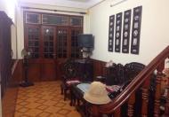 Bán nhà Ngõ Thịnh Quang, Ngã Tư Sở, Quận Thanh Xuân 50m2x4T, 4.2 tỷ.