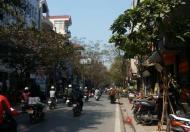 Bán gấp nhà mặt phố Nguyễn Khuyến – Đống Đa, 45m2, MT 5.3m, lô góc, tuyệt đẹp, chỉ 12.9 tỷ