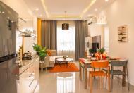 Mở bán giai đoạn 2 căn hộ mặt tiền đường Đặng Văn Bi. 63m2/ 1,1 tỷ