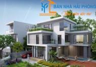 Bán đất sau trung tâm hành chính quận mới Hồng Bàng, Hải Phòng, giá 13 triệu/m2