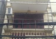 Cho thuê chung cư mini tại ngõ rộng phố Cát Linh 50m2, 1PN (7tr/tháng)
