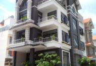 Cho thuê Nguyên căn Hẻm 10m đường Hồ Văn Huê, Phường 9, Quận Phú Nhuận.