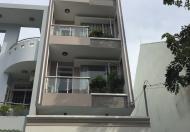 Bán nhà nội thất cao cấp, mới 100%, đường oto 16m, 4x16m, 4 tầng, 5PN, 5WC, giá 3,95 tỷ, có TL