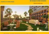 Mở bán chung cư Song Ngọc giá tốt trung tâm quận 8, chỉ 22tr/m2, rẻ nhất khu vực. LH: 0937.437.245