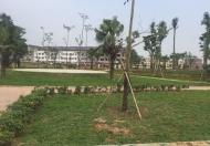 Bán BT mặt đường Lê Trọng Tấn, Dương Nội, Hà Đông (200m2, 4T) gần bể bơi, trường. LH 0966586660