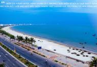 Đất nền đường biển Đà Nẵng giá rẻ, đối diện bãi tắm và resort