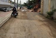 Bán đất mặt tiền đường 30 Linh Đông, Thủ Đức