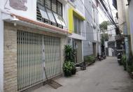 Bán nhà hẻm 15m đường Trần Nhật Duật, Tân Định, Q1, DT 14x20m, giá 39 tỷ