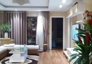Cho thuê CHCC cực đẹp tòa 165 Thái Hà, 98m2, 2PN, full đồ, 13 tr/th