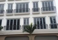 Bán gấp nhà phố mới xây 5 tầng 80m2 khu The Manor - Sudico Mỹ Đình kinh doanh tốt