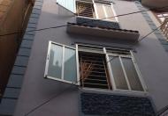 6.5 tỷ có nhà mặt phố Nguyễn Cảnh Chân, Ba Đình, DT: 36m2, 4 tầng, KD đỉnh