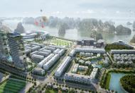 Vì sao biệt thự và nhà phố thương mại Mon Bay Hạ Long lại hấp dẫn