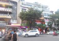 Cho thuê nhà mặt phố Nguyễn Khang, Cầu Giấy: 55m2 x 3 tầng, 35 triệu/tháng