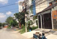Đất 100m2 dự án Hồng Long, Hiệp Bình Phước sau trường Hiệp Bình