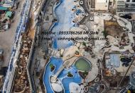 Bán căn hộ Estella Height 3 phòng ngủ, tầng sân vườn độc đáo nhất dự án. Lh 0933786268 Mr Sinh