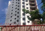 Bán căn hộ Khang Gia Chánh Hưng (Q. 8) có DT: 76m2, 2PN, ở tầng 9